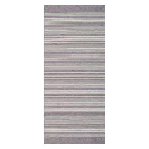 Gibsonia Grey Rug ClassicLiving Rug Size: Runner 75 x 160cm