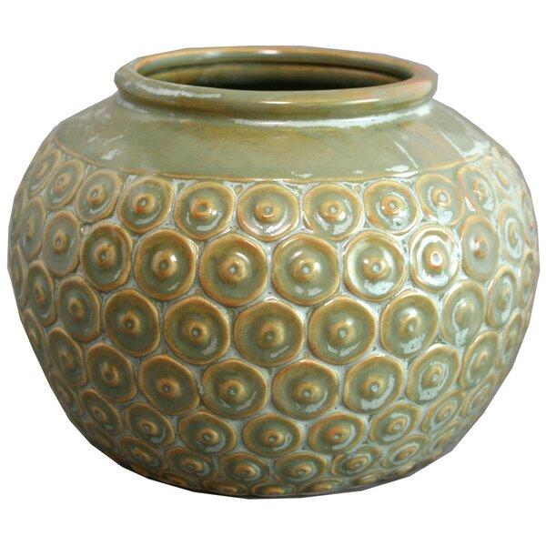 Ceramic Pot Planter by Bella Group
