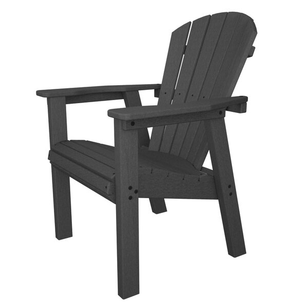 Plastic Rocking Adirondack Chair by POLYWOOD®