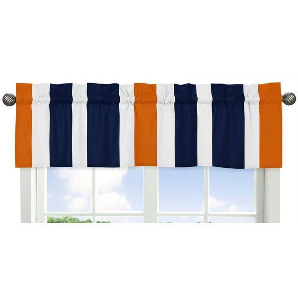 Stripe Curtain Valance by Sweet Jojo Designs
