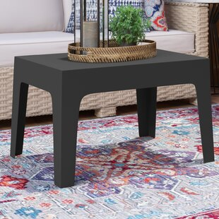 Shop for Bence Plastic Coffee Table By Mercury Row