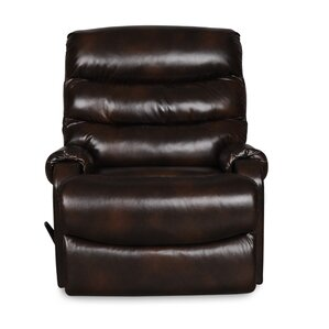 Bailey Manual Glider Recliner ..