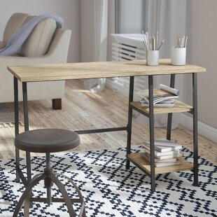 Ermont Writing Desk by Laurel Foundry Modern Farmhouse