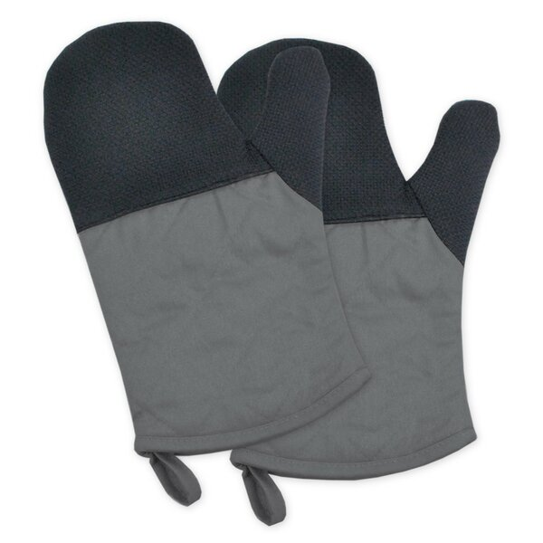 Neoprene Oven Mitt (Set of 2) by Design Imports