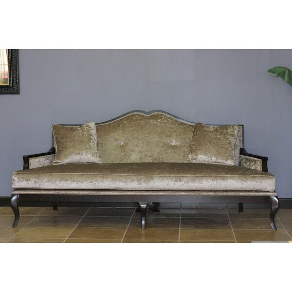 Mont 3 Seater Sofa by Rosdorf Park