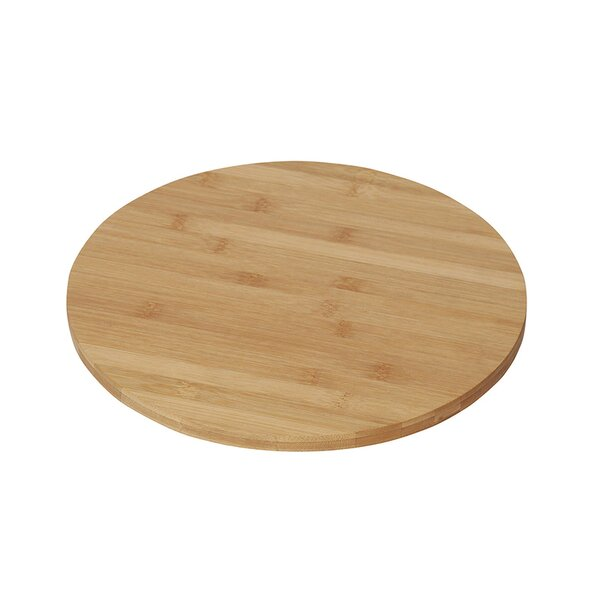 Executive Chef Bamboo Lazy Susan by Natico