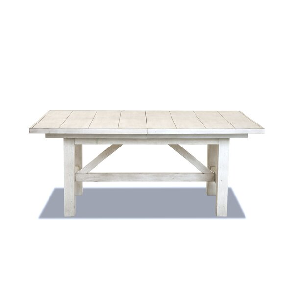 Trisha Yearwood Home Mallory Dining Table by Trisha Yearwood Home Collection