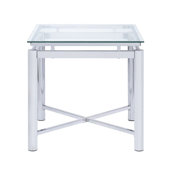 Andres End Table By George Oliver