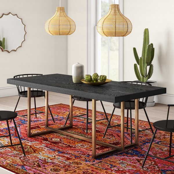 Avalon Dining Table by Mistana