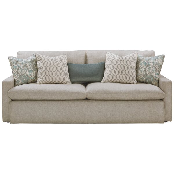 Kimberley Sofa by Highland Dunes