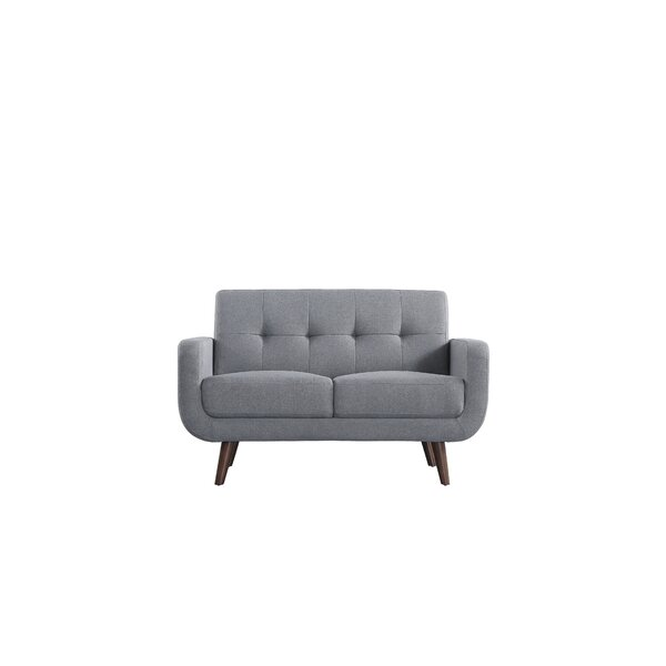 Valuable Shop Pollard Loveseat by George Oliver by George Oliver