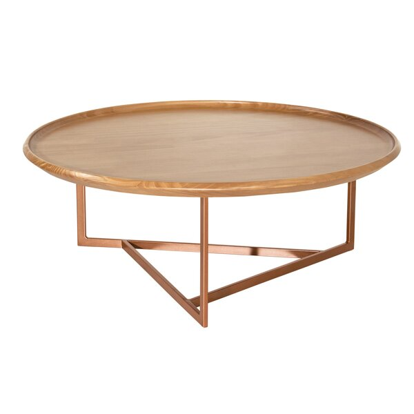 Neoma Coffee Table By Ivy Bronx