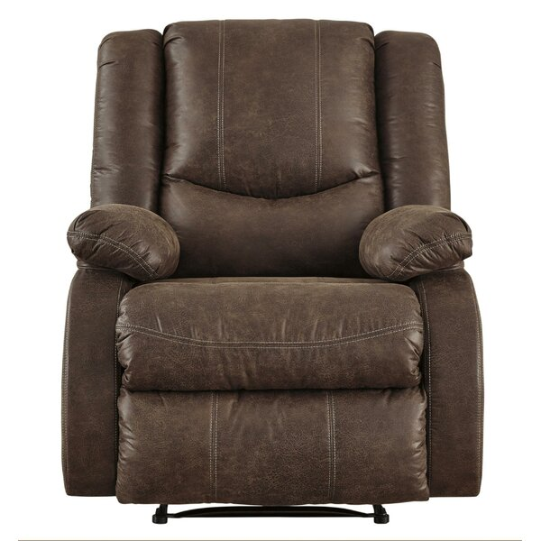 Heathcliff Manual Recliner W000331948