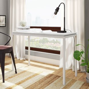 Trost Metal Writing Desk