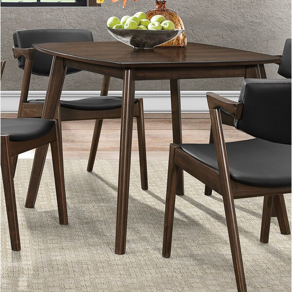Marcel Dining Table by George Oliver