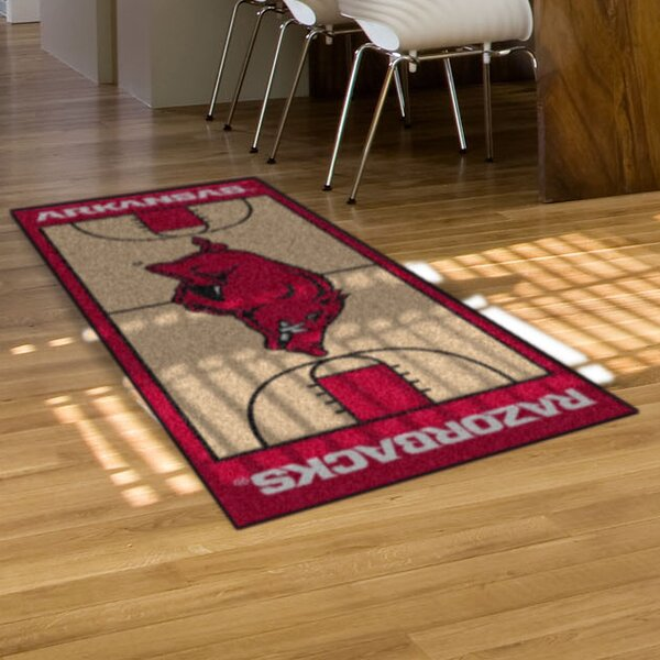 NCAA University of Arkansas NCAA Basketball Runner by FANMATS