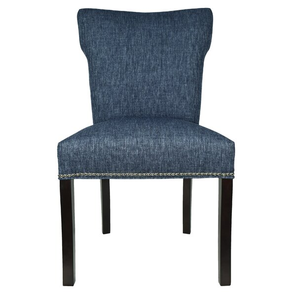 Gove Parsons Chair (Set Of 2) By Red Barrel Studio