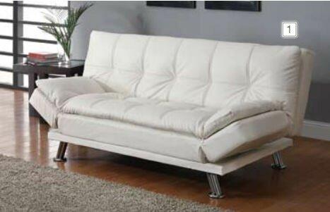 Laude Run Bente Convertible Sofa