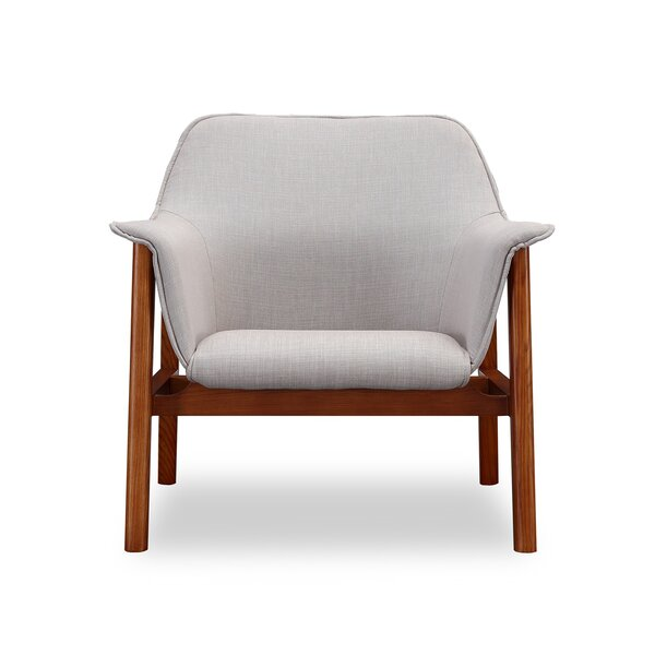 Villafane Armchair by Latitude Run Latitude Run