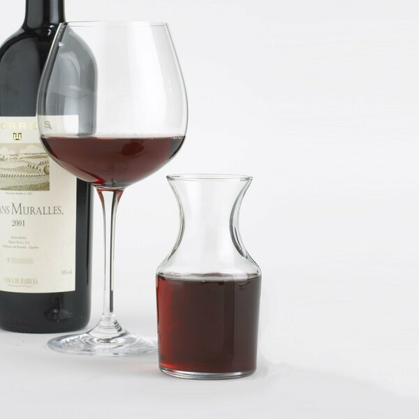 Individual Decanter (Set of 8) by Wine Enthusiast