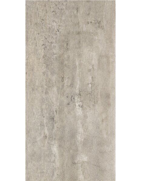 24 x 24 Porcelain Field Tile in Argento by Madrid Ceramics
