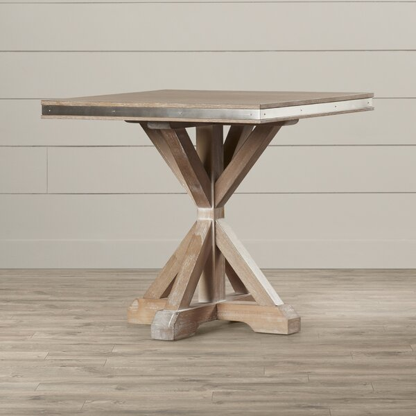 Shoshoni End Table by Greyleigh