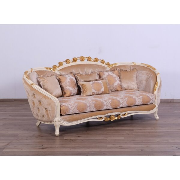 Modern Collection Maxime Sofa by Astoria Grand by Astoria Grand