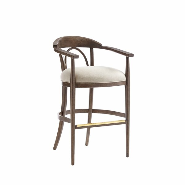 Panavista 40.5'' Bar Stool by Stanley Furniture