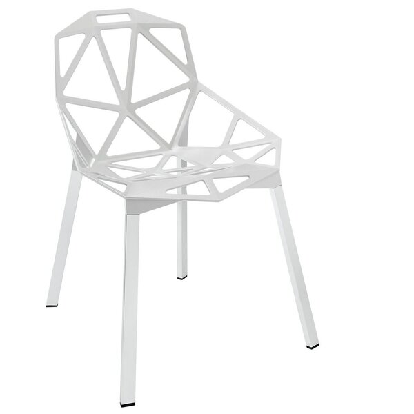 Michalak Patio Dining Chair (Set of 2) by Ivy Bronx