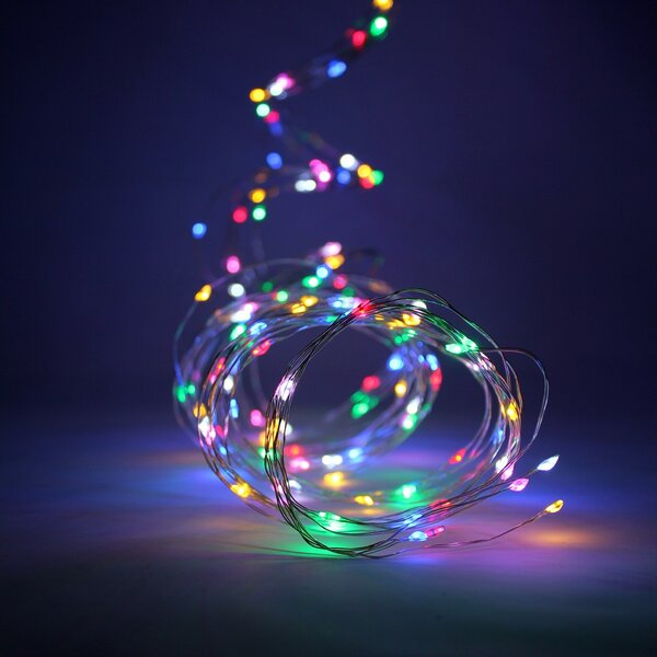 Branch Tree 300 LED String Lights by The Holiday Aisle