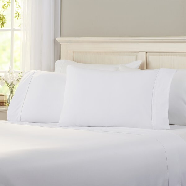 Series 1200 Microfiber Sheet Set by Lavish Home