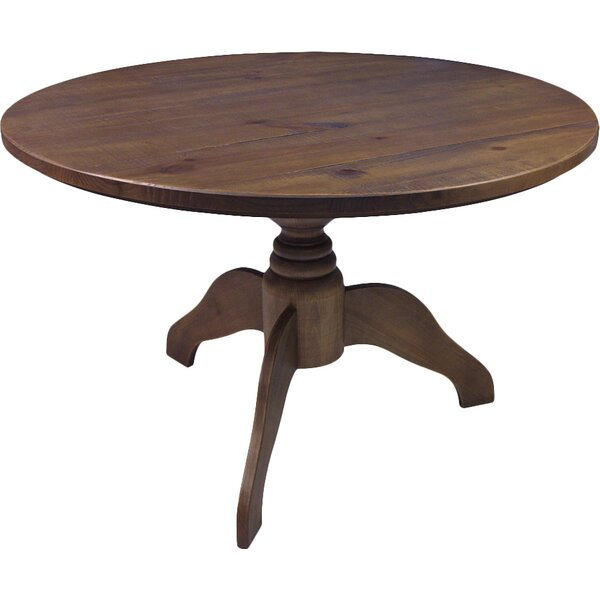 Class Solid Wood Dining Table by Artefama Artefama