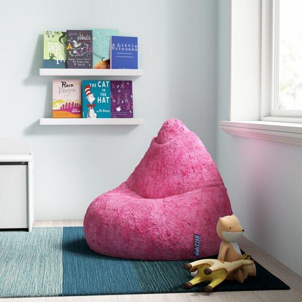 Standard Bean Bag Chair & Lounger By Mack & Milo