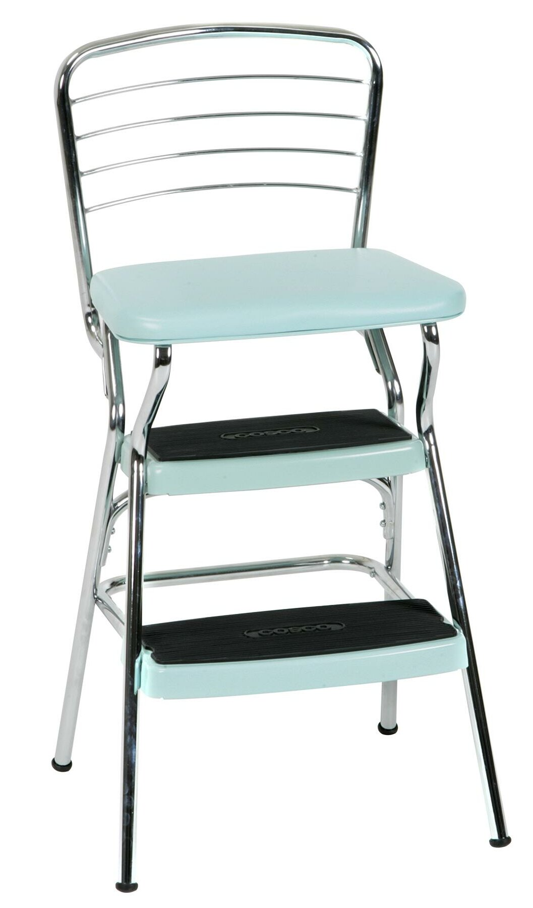 Enjoyable Thorson 3 Step Steel Step Stool Ibusinesslaw Wood Chair Design Ideas Ibusinesslaworg