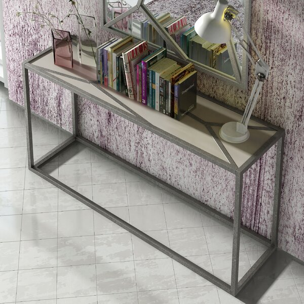 Review Harwinton Console Table