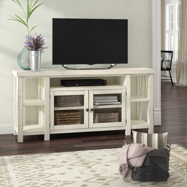 Chicoree TV Stand For TVs Up To 88