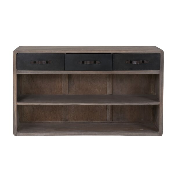 Culloden Console Table by Gracie Oaks