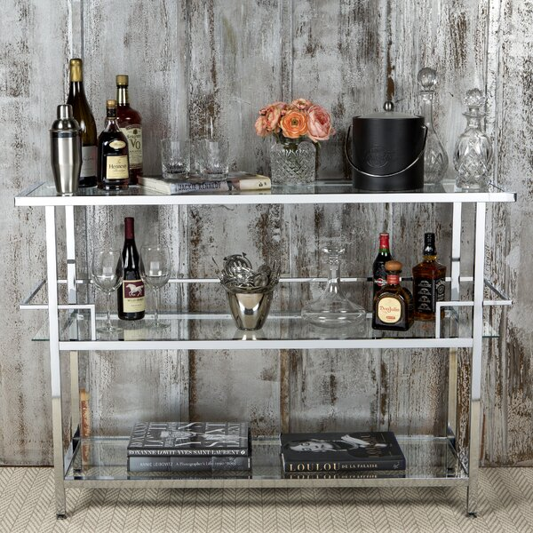 Portico Mini Bar by Studio Designs HOME Studio Designs HOME