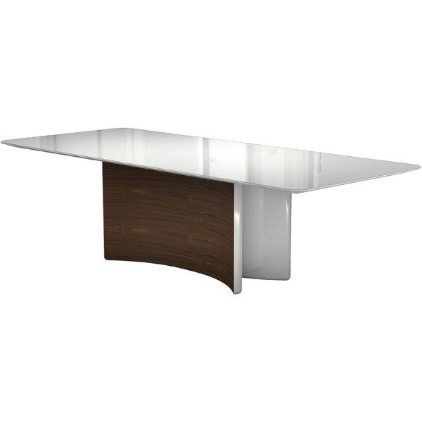 Richmond Dining Table by Modloft Black Modloft Black
