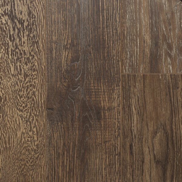 Nostalgia 8 x 48 x 12mm Laminate Flooring in Tennessee Whiskey by Dyno Exchange