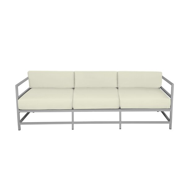 Ashlee Sofa with Cushions by Brayden Studio