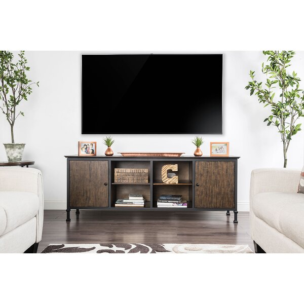 Foerer TV Stand for TVs up to 85