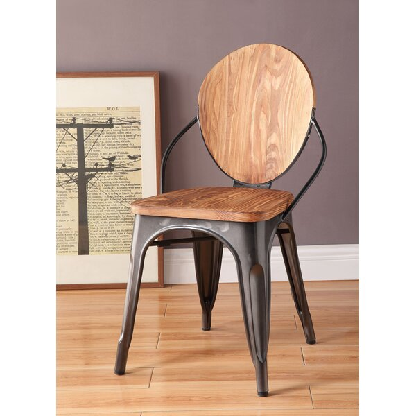 Didmarton Dining Chair (Set of 2) by 17 Stories