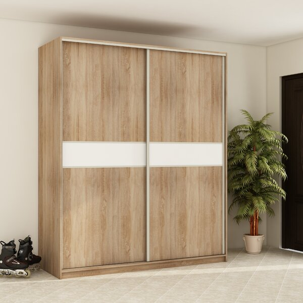 Karlshamn Armoire by Ebern Designs