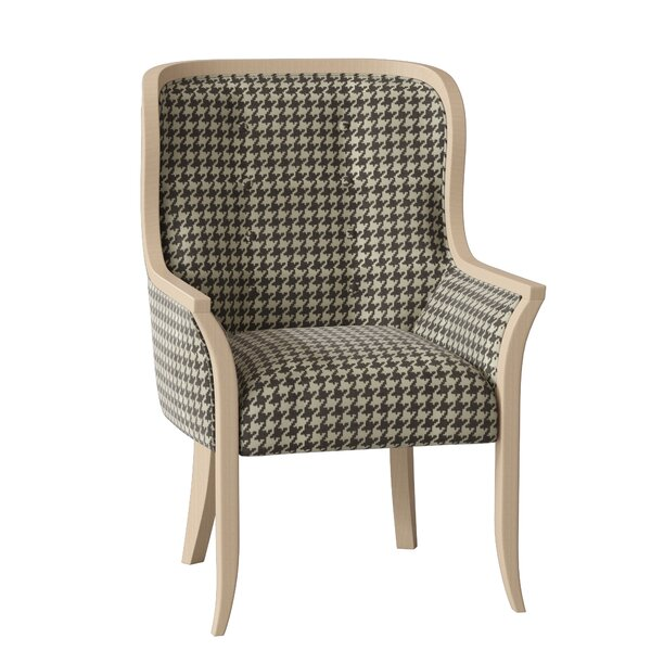 Annabelle Wingback Chair by Hekman Hekman