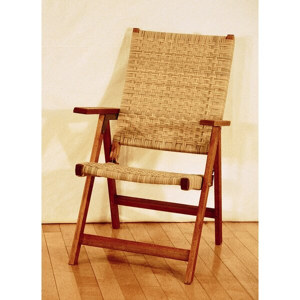 Home and Garden Folding Beach Chair by ACHLA ACHLA