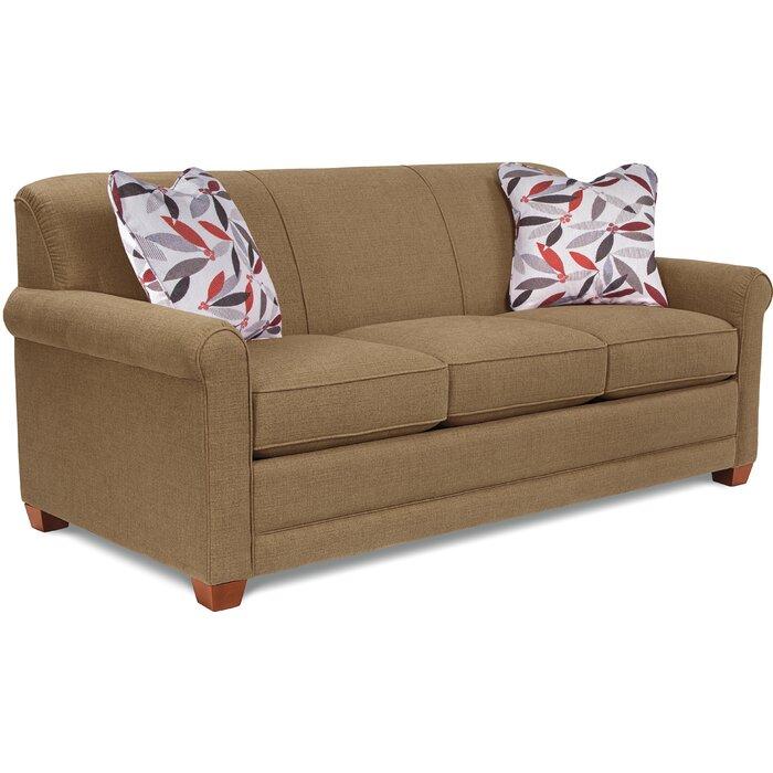 Peachy Amanda Premier Supreme Comfort Sofa Bed Inzonedesignstudio Interior Chair Design Inzonedesignstudiocom