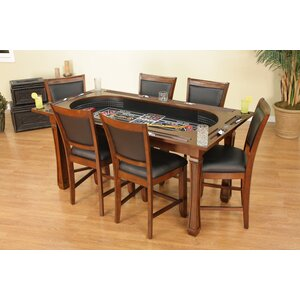 Burlington 3 Craps Table Set