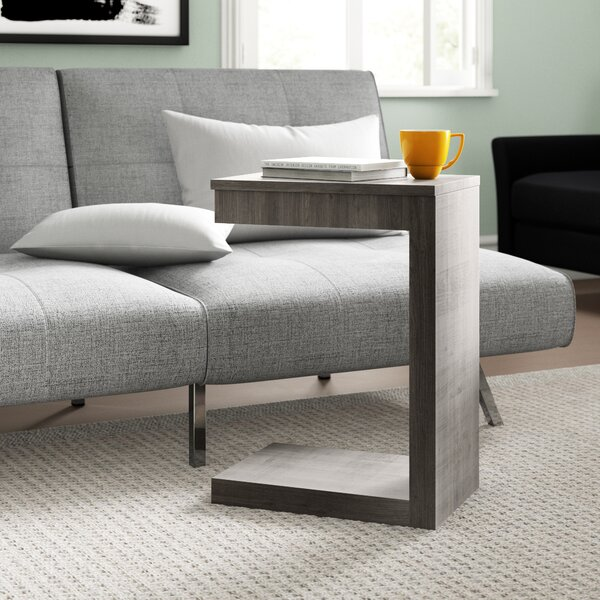 Waneta End Table With Storage By Zipcode Design