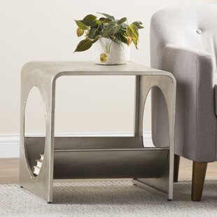Savings Kimberly End Table By Trent Austin Design